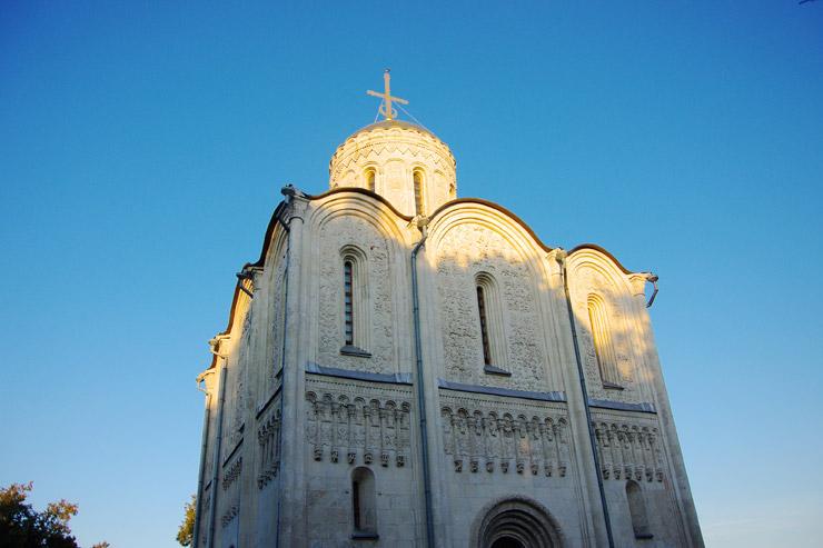 ドミトリエフスキー聖堂