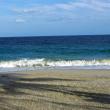 プエルトガレラのホワイトビーチの写真