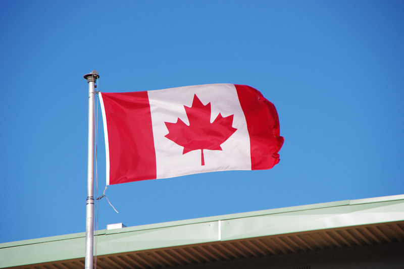 カナダの世界遺産