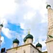 ヤロスラヴル市街の歴史地区 | ロシアの世界遺産
