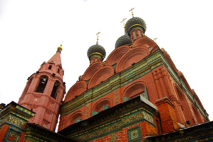 バガヤヴェリェーニヤ教会